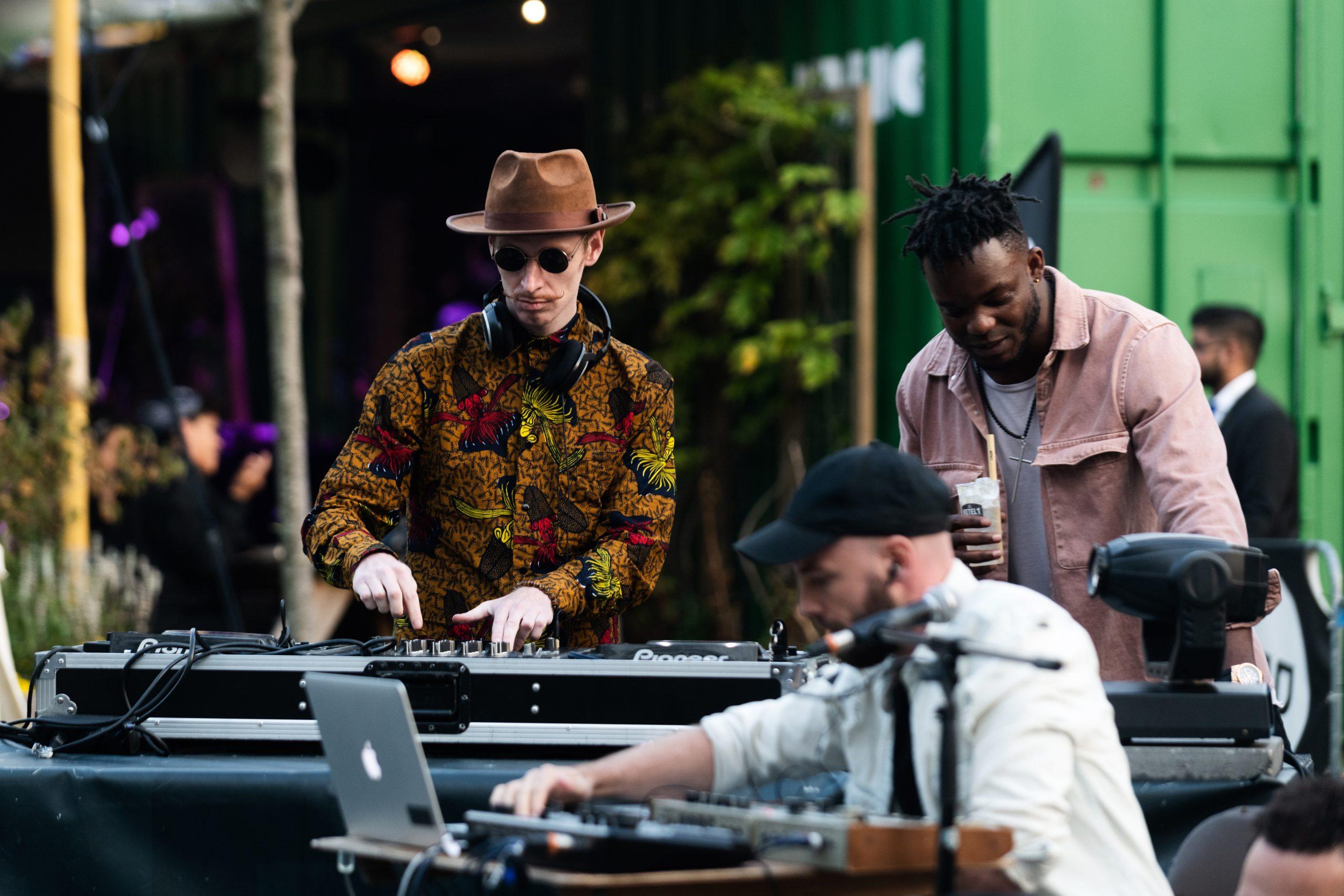 Rotterdam Street Culture Week