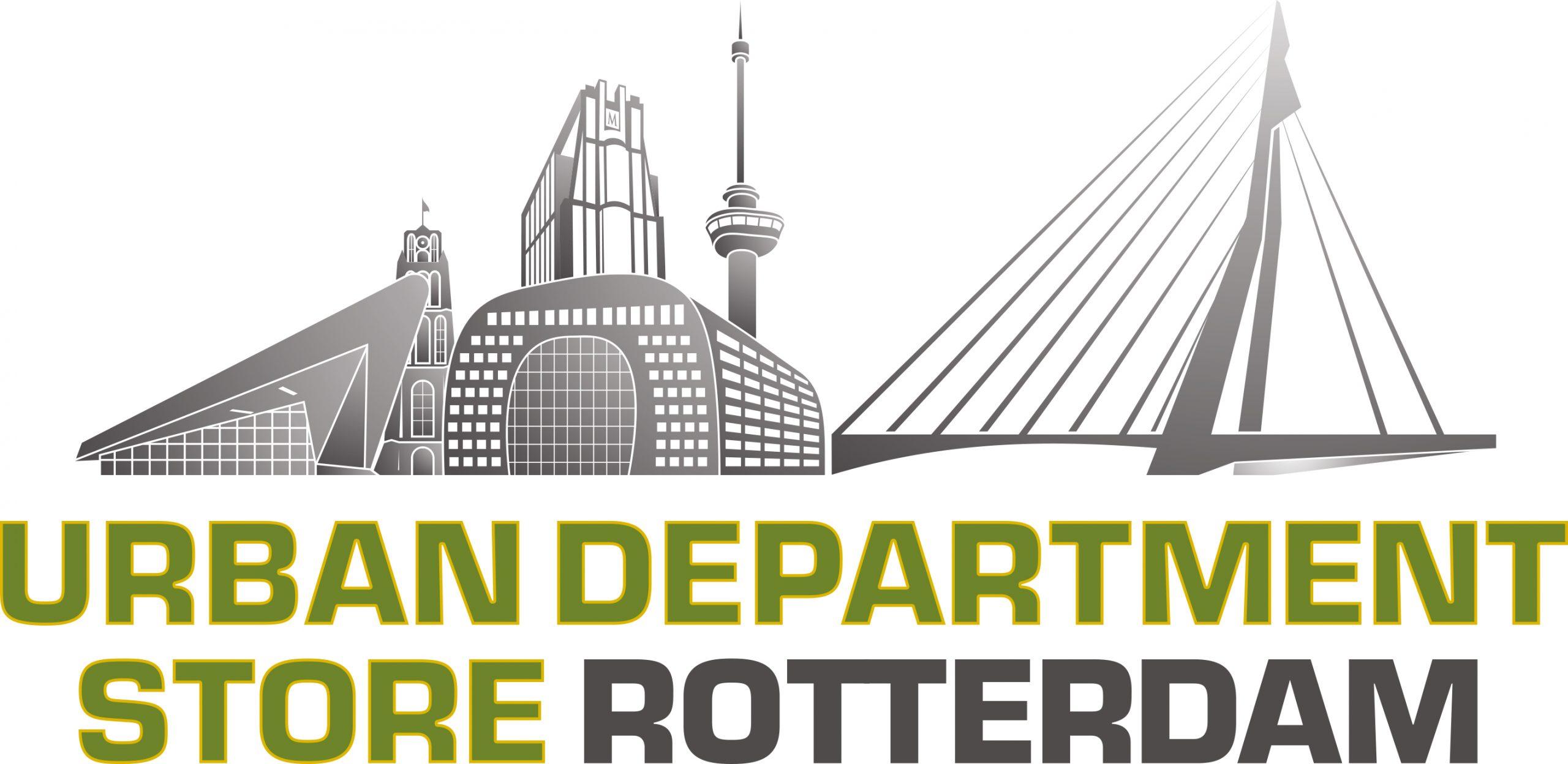 Urban Department Store Rotterdam